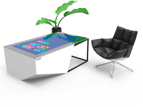 COFFEE TABLE TOUCHSCREEN